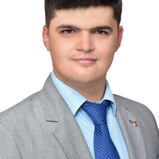 Ярослав Петрович Галан