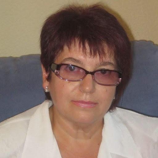 Тетяна Петрівна Караванова