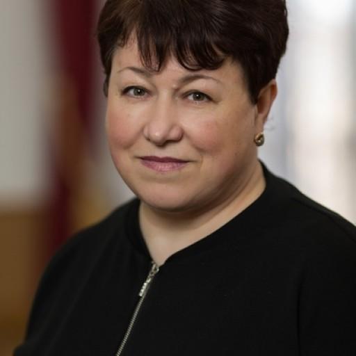 Людмила Аурелівна Остафійчук