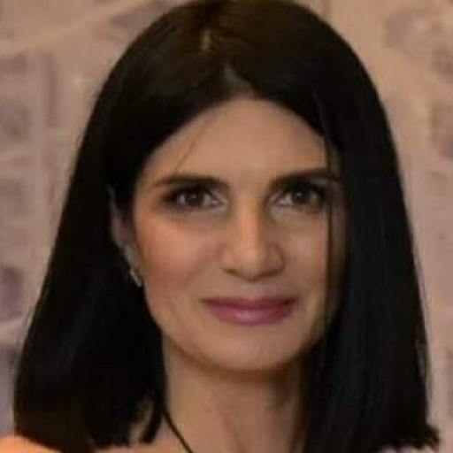 Ірина Павлівна Зрибнєва