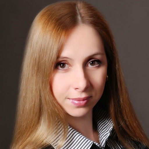Світлана Михайлівна Задорожна