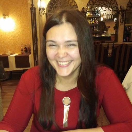Тетяна Сергіївна Бичкова