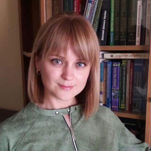Людмила Василівна Вакарюк