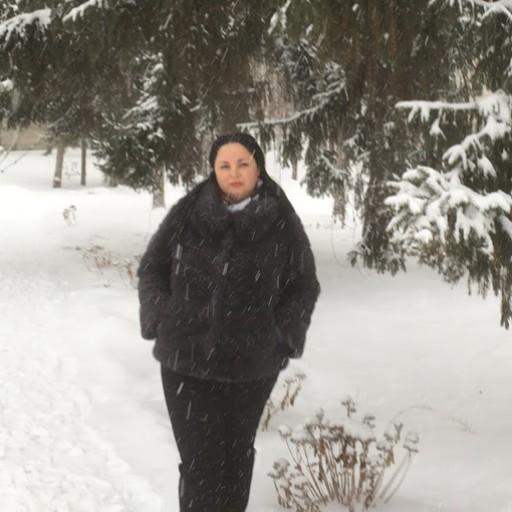 Валентина Анатоліївна Гладка