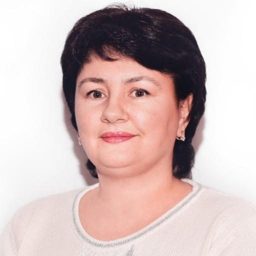 Тетяна Вікторівна Косташ