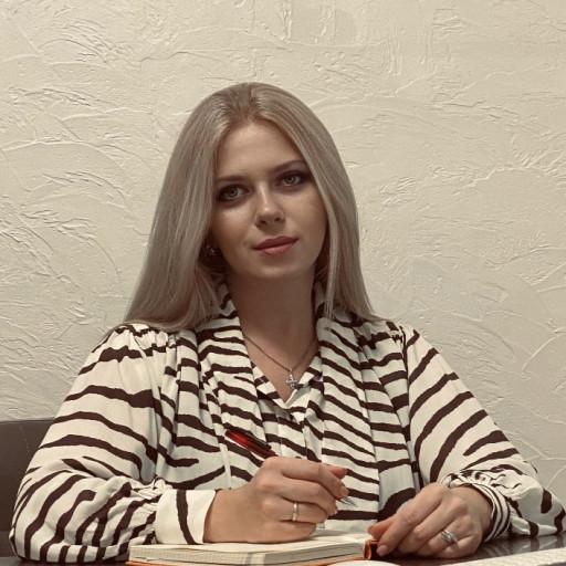 Тетяна Анатоліївна Колтунович