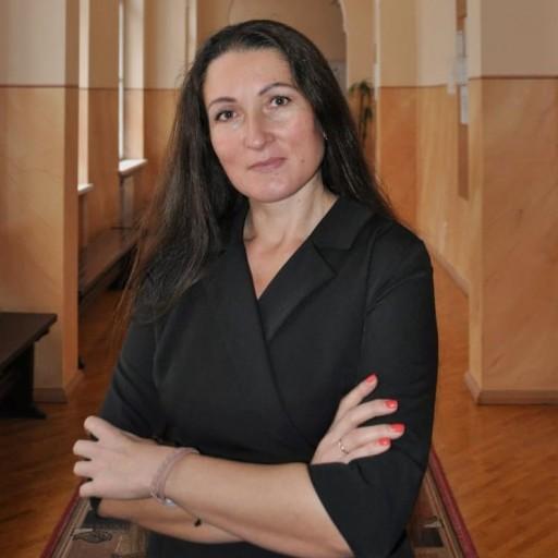 Лідія Борисівна Нестеренко