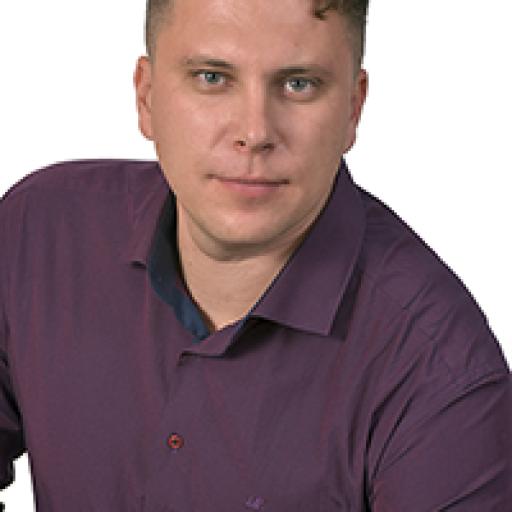 Максим Юрійович Ячнюк