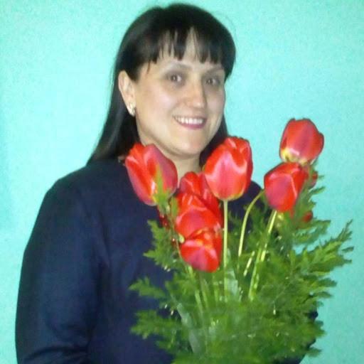 Наталія Іванівна Кучумова