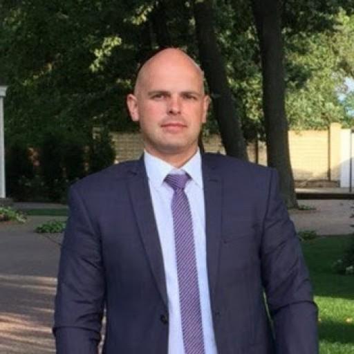 Євгеній Іванович Венгер