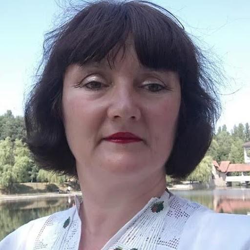 Жанна Іванівна Бучко
