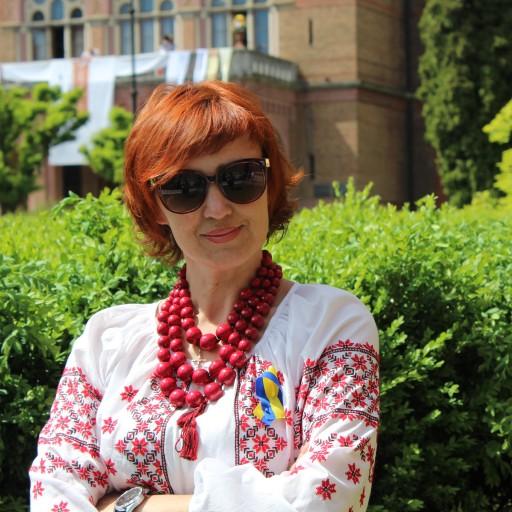 Галина Ярославівна Круль