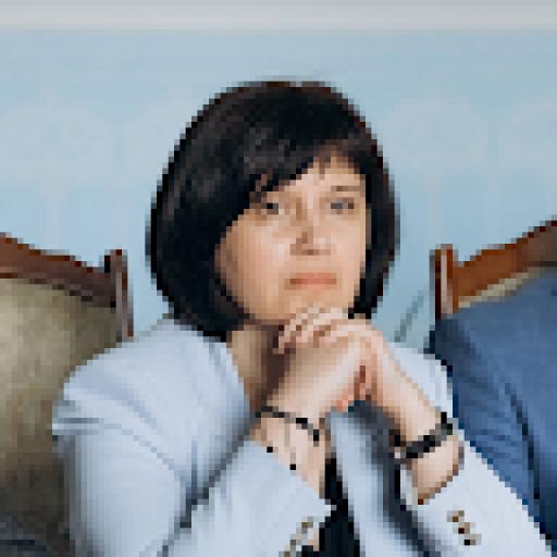 Наталія Вікторівна Нечаєва-Юрійчук