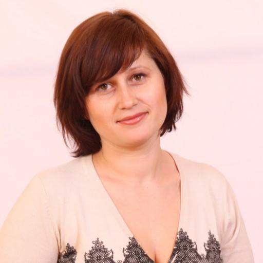 Наталія Василівна Заблотовська
