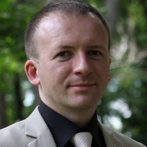 Микола Михайлович Цепенда