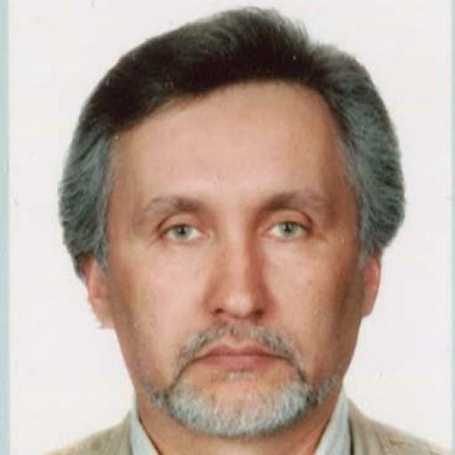 Богдан Тарасович Рідуш