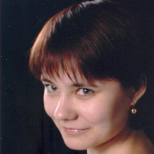 Тоня Михайлівна Фратавчан