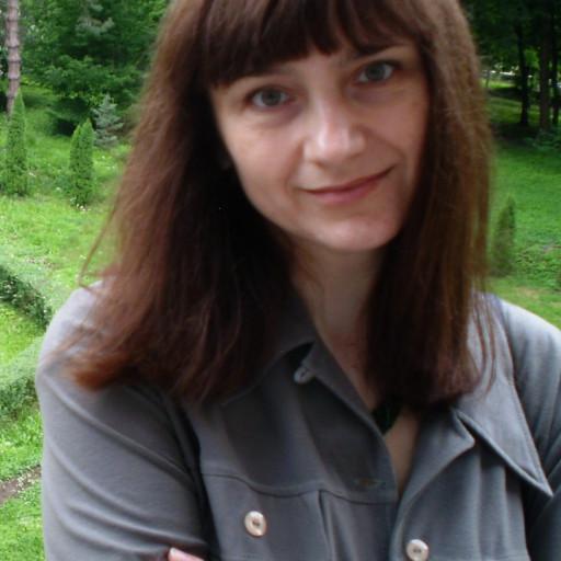 Світлана Дмитрівна Кирилюк